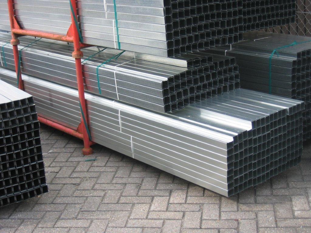 Van Kempen Houthandel - bouwmaterialen