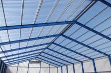 van Kempen Houthandel - lichtdoorlatende dakplaten