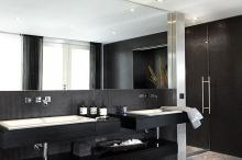 Van Kempen Houthandel - Florence plafond en wand panelen voor keuken en badkamer